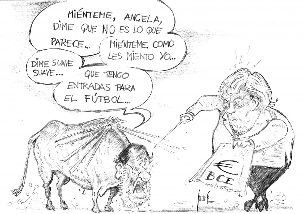 2012-caricaturaRajoy